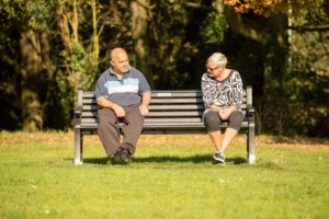 The role of a support worker