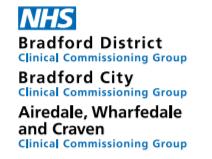 NHS logos