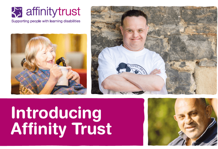 Introducing Affinity Trust
