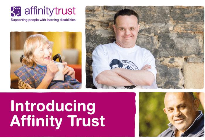 Introducing Affinity Trust