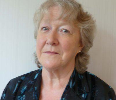 Margaret Moody