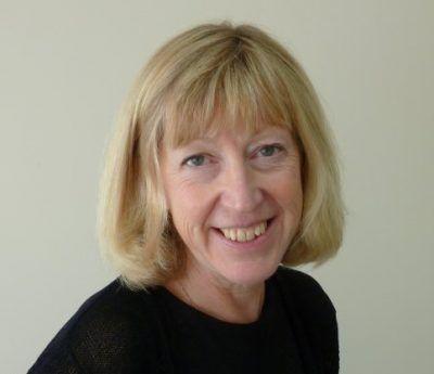 Anne Kippax