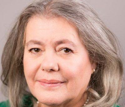 Tanya Barron